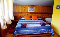 Hotel Andenrose, Curacautín, Chile