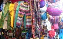 Markt in Cusco, Peru