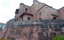 Coricancha in Cusco, © Edelmann