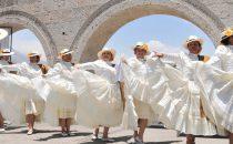 Folkloregruppe, Arequipa - Peru