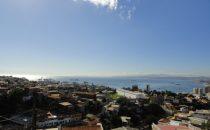 Camila 109 B&B, Valparaíso, Chile