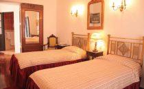 Hotel de Su Merced, Sucre, Bolivia