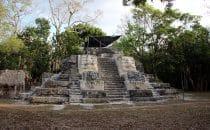 Uaxcatún, Guatemala © Marko Leib