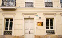Casa de la Vega - Eingang