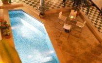 Casa Amani Pool