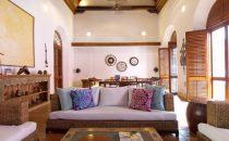 Quadrifolio Lounge