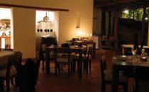 Hotel Achiotte Restaurant