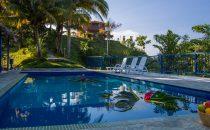 Villa Maria Pool