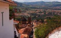 Barichara, Panorama