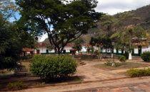 Cabrera, Kolumbien