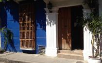 Casa Ébano