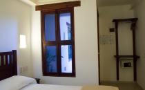 Casa Ébano, Zimmer