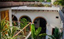 Casa Verde Patio