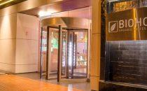 Biohotel Lobby