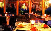 Ecohabs Restaurant