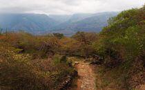 Wanderung auf dem Camino Lengerque nach Guane