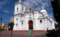 Santa Marta - Kathedrale, Kolumbien