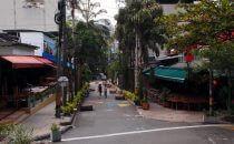Medellín - Poblado, Kolumbien