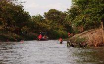Mompox - Sumpf (Cienega), Kolumbien
