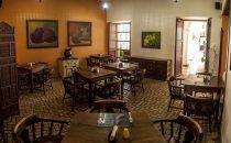 Plazuela Restaurant