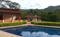 El Refugio, Pool