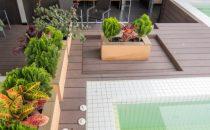 Biohotel Pool