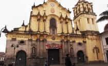 Popayán, Iglesia de San Francisco