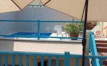 Posada La Fe Pool