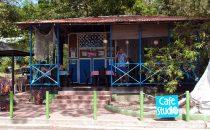 Restaurant Café Studio, Providencia, Kolumbien