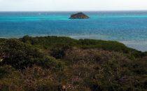 Providencia, Crab Caye
