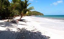 Manzanillo Bay, Providencia, Kolumbien
