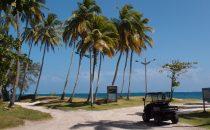Providencia, Manzanillo Bay
