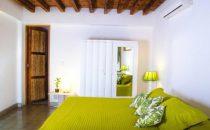 Casa Verde Zimmer