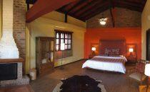 Hotel Monasterio, Suite
