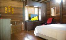 Tayrona Paradise Zimmer