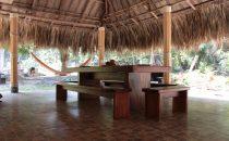 Tayrona Paradise Restaurant