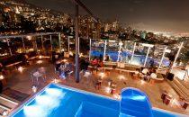The Charlee Lifestyle Hotel in Poblado, Medellín, Kolumbien