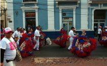 Santa Marta - Weltfrauentag, Kolumbien