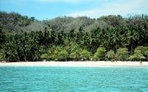 Isla Tortuga, Costa Rica