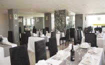 Sunec Hotel, Restaurant