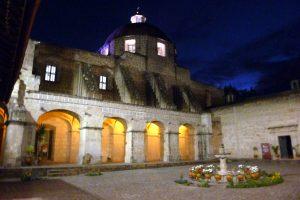 Cajamarca - Conjunto Monumental Belén