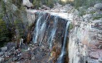 "Wasserfall ""Cusarare"", Chihuahua, Mexiko"