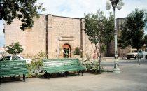 El Fuerte, Mexiko