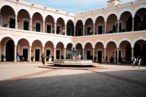 El Fuerte, Palacio Municipal
