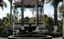 El Fuerte, Plaza, Mexiko