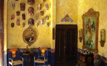 Hotel El Fuerte Masken, El Fuerte, Mexiko