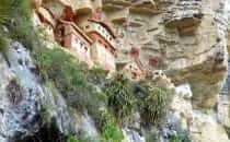 Mausoleen von Revash, Peru