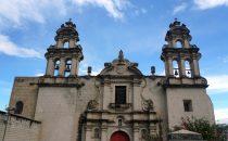 Cajamarca - Conjunto Monumental La Recoleta, Peru