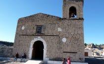 Misión San Ignacio bei Creel, Chihuahua, Mexiko