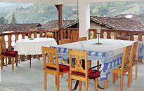 Casona de Leymebamba, Leymebamba, Peru